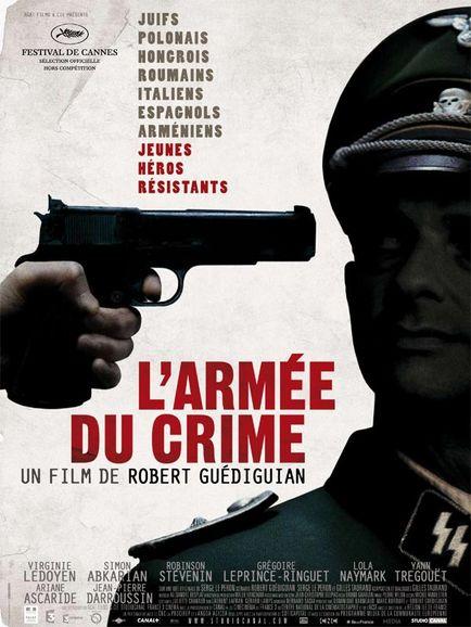 Sorties ciné [Septembre 2009] Armeeducrime