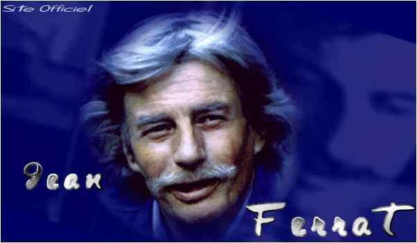 Adieu Jean Ferrat - Page 2 Ferratjean2